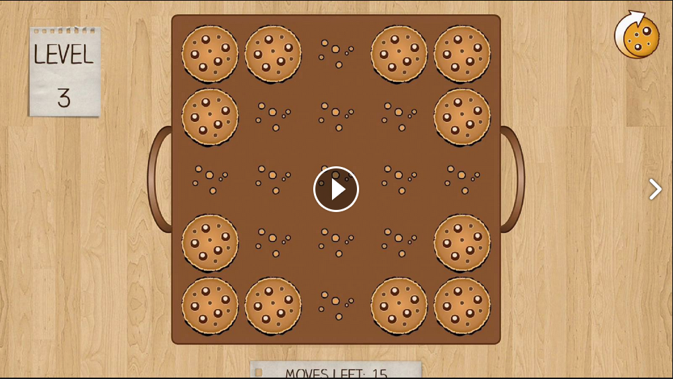 Magic Cookies! released for iOS